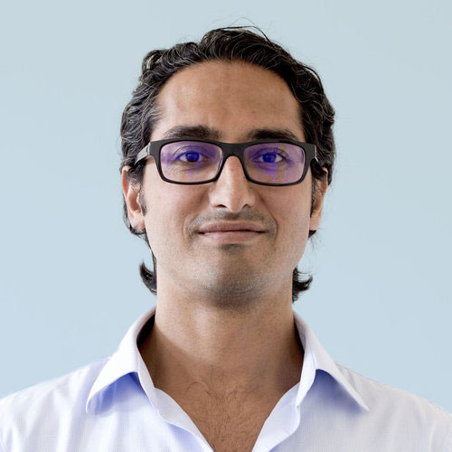 Shum Singh Founder & MD Agnitio Capital