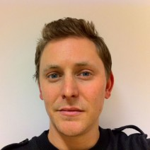 Simon Bennett Co-CEO Roll7