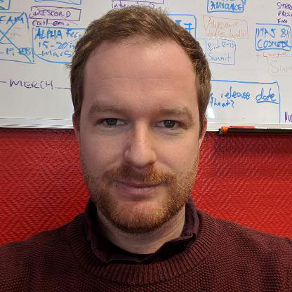 Steve Filby Digital Marketing & User Acquisition Manager Motion Twin