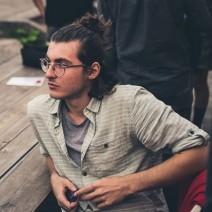 Thomas Tumosa Lead Developer BRAINZVR