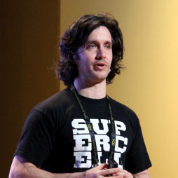 Timur Haussila Product Lead Supercell
