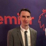 Tom Davidson PR Manager Sports Interactive