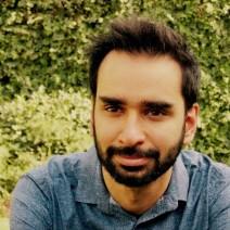 Zaair Hussain Business Director FRAG Games