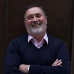 David Yarnton Chairman Edge