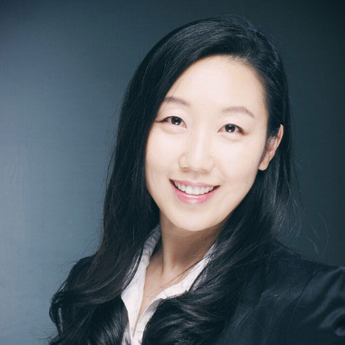 Jeonghee Jin CEO Pearl Abyss America