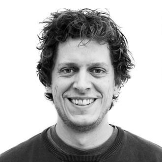 Anders Leicht Rohde CCO and Founder Funday Factory