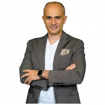 Baris Ozistek Chairman Netmarble EMEA