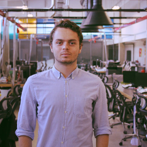 Burak Vardal Co-founder & Managing Director Rollic