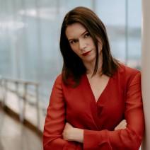 Celine Pasula CEO Fingersoft