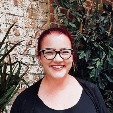 Claire Panter Community Management Lockwood Publishing