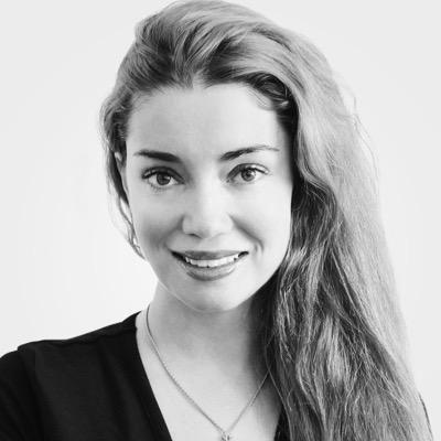 Diana Moldavsky Director, International Partnerships Tencent