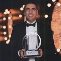 Hussam Hammo CEO & Founder Tamatem