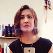 Irina Yakupov Marketing & Business Operations Bidshake