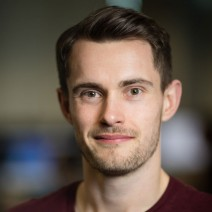 James Day Head of Social Media and Community Jagex