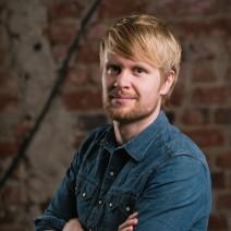 Joakim Achren Founder & CEO Elite Game Developers