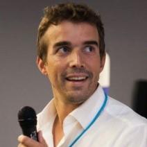 Joao Abrantes Managing Director Block Bastards
