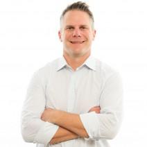Josh Larson Chief Business Officer Kongregate