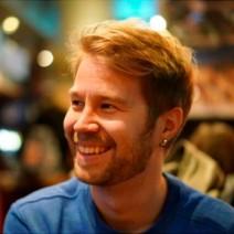 Lauri Heikkinen Head of Product GameRefinery