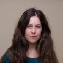 Leanne Peppiatt PR and Events Manager Splash Damage