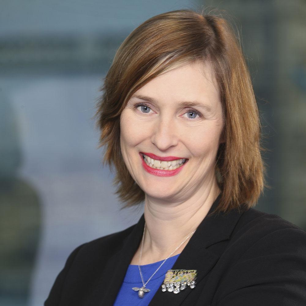 Louise Conolly-Smith Head of Creative London & Partners