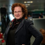Melissa Bachman-Wood Vice President of Studio Jagex