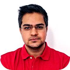 Muhammad Satar CEO & Founder Infinity Games