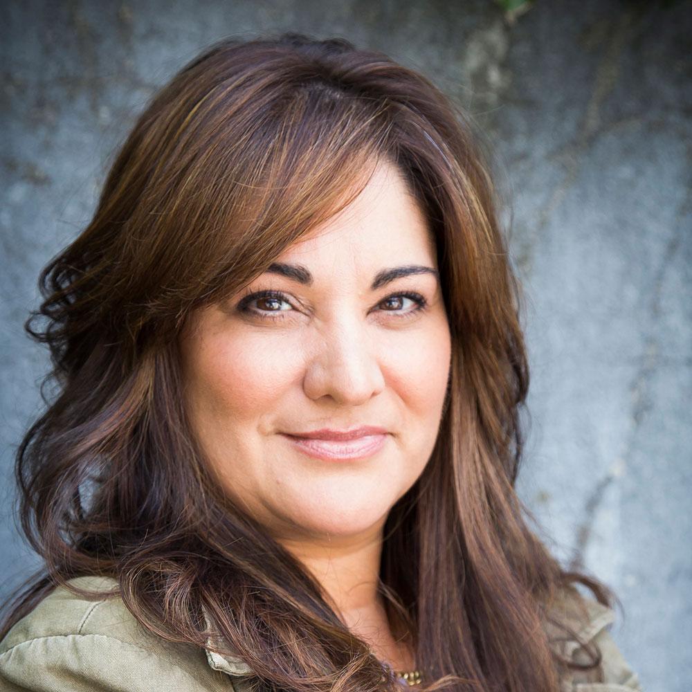Nancy Basi Executive Director Media + Entertainment Vancouver Economic Commission