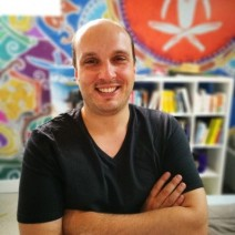Nicolas Pouard Blockchain Initiative Director Ubisoft