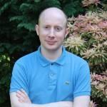 Rob Hewson CEO & Creative Director Huey Games