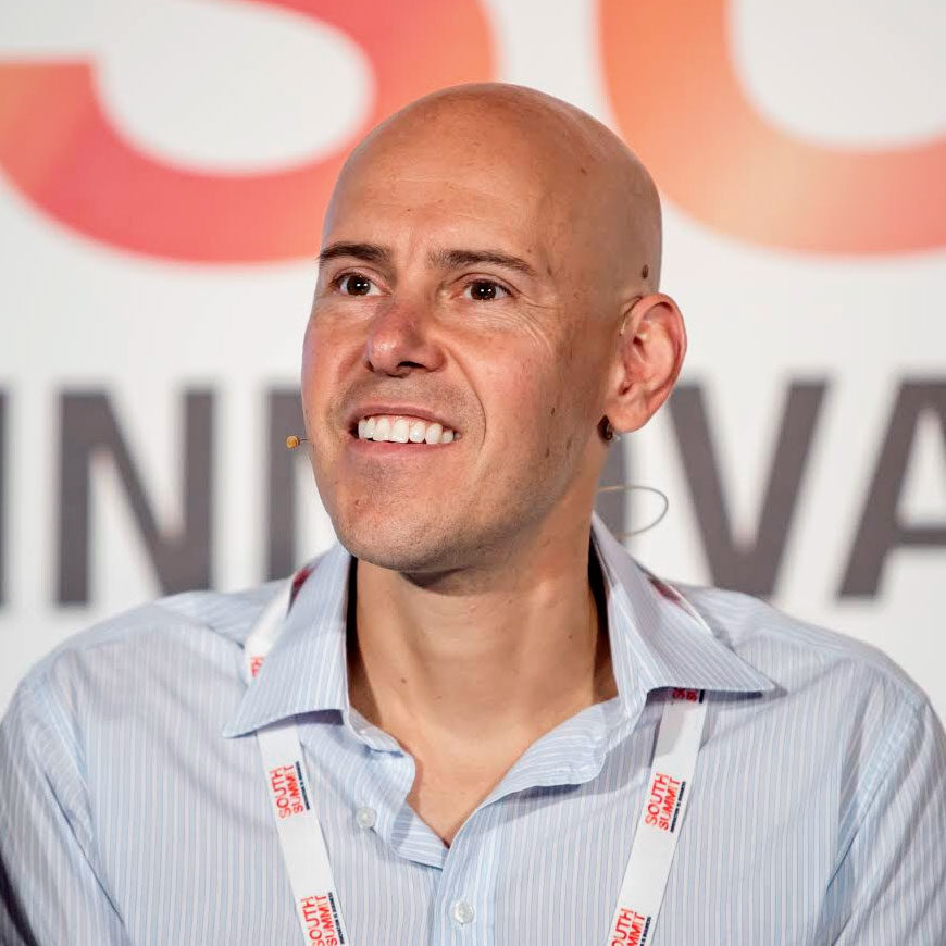 Sean Seton-Rogers Co-founder & General Partner PROfounders Capital