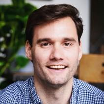 Tim Lenardo CEO & Co-founder Jetfuel