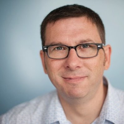 Tony Zander VP, Product & Development Vectr Ventures