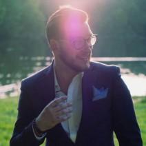 Bartosz Stankiewicz Executive Board Assistant Fuero Games