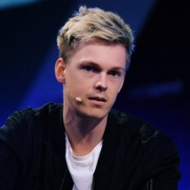 Caspar Lee Partner YouTube