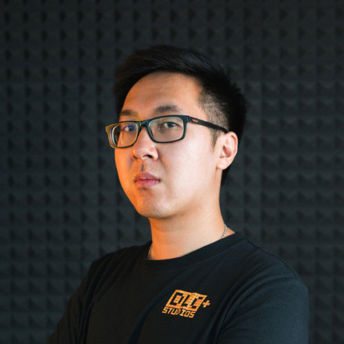 Daniel Chung Director & Co-founder MnM Gaming