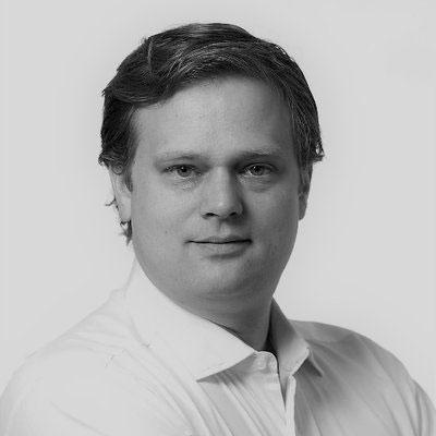 David Shackleton CEO OpenBack