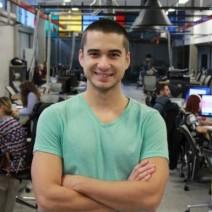 Deniz Basaran Co-founder & Managing Director Rollic