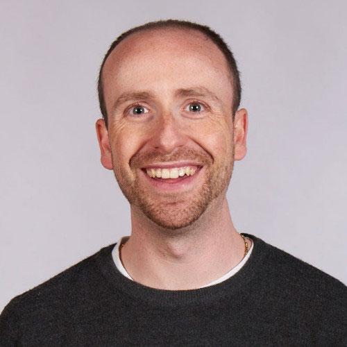 Dominic Sacco Content Director British Esports Association