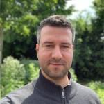 Gerbert Vandenberghe CIO & Co-founder Arkane Network