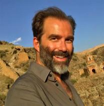 Levi Buchanan Director of Business Development Rogue Games