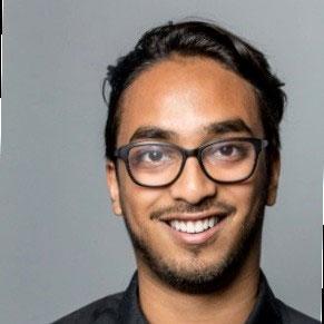 Mahraan Qadir Product Marketing Manager, Cloud Unity