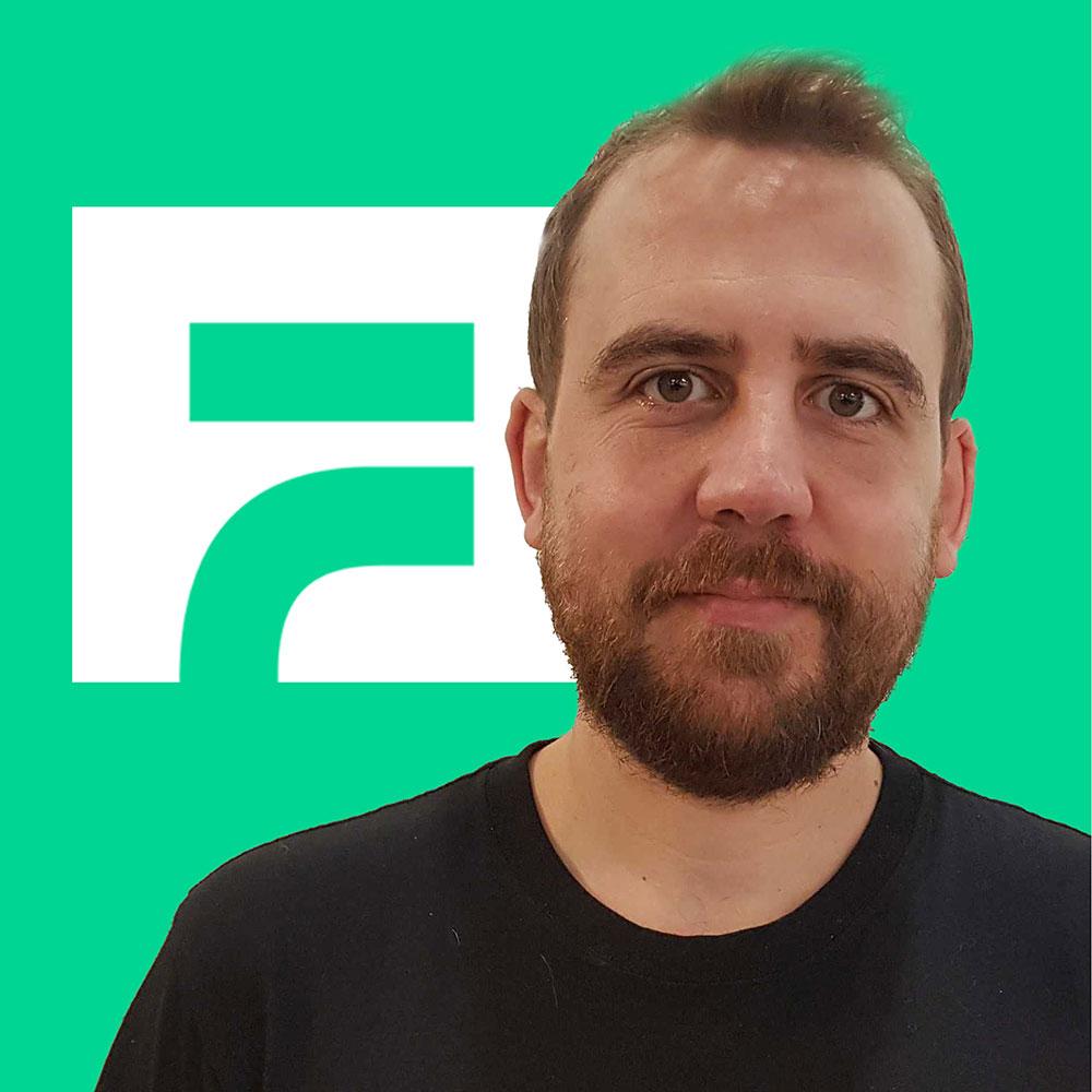 Matt Baker Business Development Lead UK Fyber