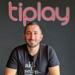 Mehmet Umut Ermec Co-founder & CEO tiplay studio