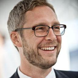 Mikael Jenson CEO & Founder Digital Media Ventures