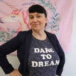 Nikolina Zidar CEO Unicorn Pirates Studio