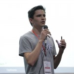 Olivier Le Bas VP Business Development Homa Games