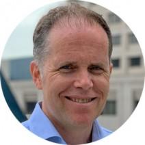 Paul Heydon Co-founder & Managing Director Breakaway Growth Fund