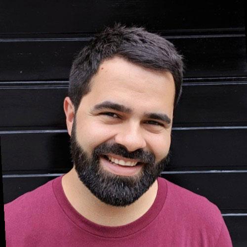 Pedro Rodrigues Head of EMEA Games Partnerships Snap Inc