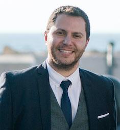 Shalom Michaeli Managing Director Fyber