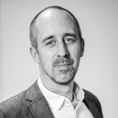 Steve Cottam CEO Antstream Games